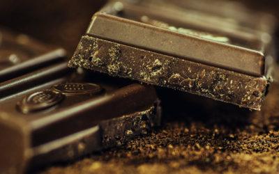 Purer Schokoladengenuss. Ohne die Kalorien.