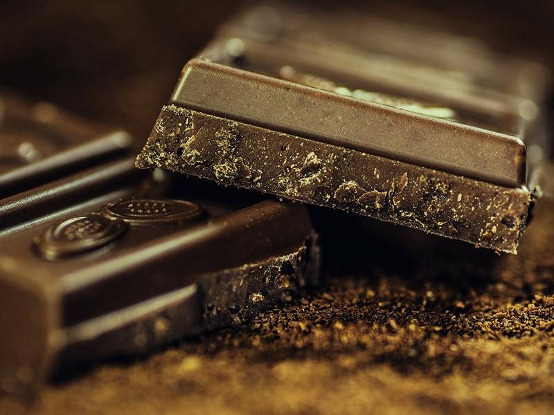 Blog Schokoladengenuss bei Diamond Management