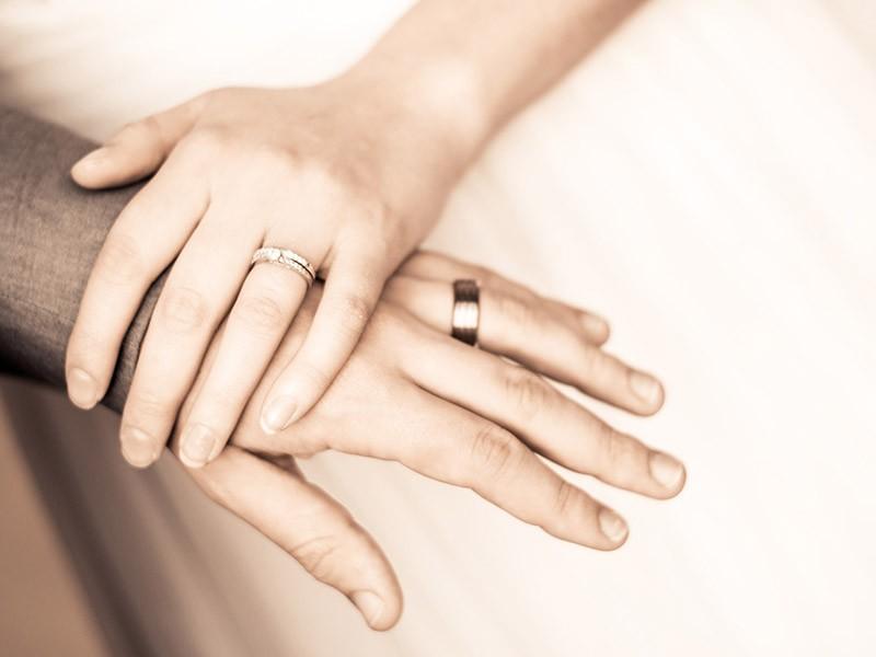 Erfolgsgeschichte Ehe gerettet bei Diamond Management