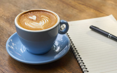 Es fehlte nur die Kaffee-Meditation