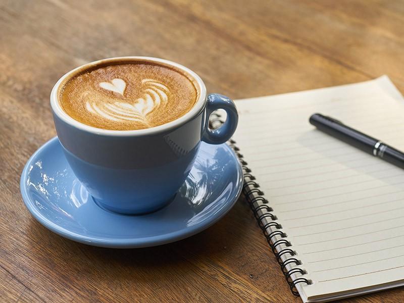 Erfolgsgeschichte Kaffee-Meditation bei Diamond Management