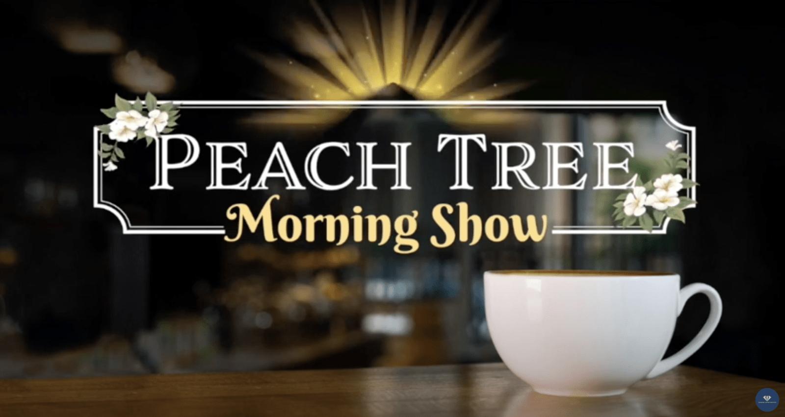 Peach Tree Morning Show on youtube