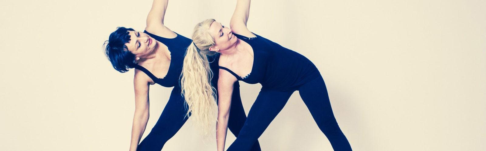 Lady Niguma Yoga Webinar mit Dr. Brigitte Mayr