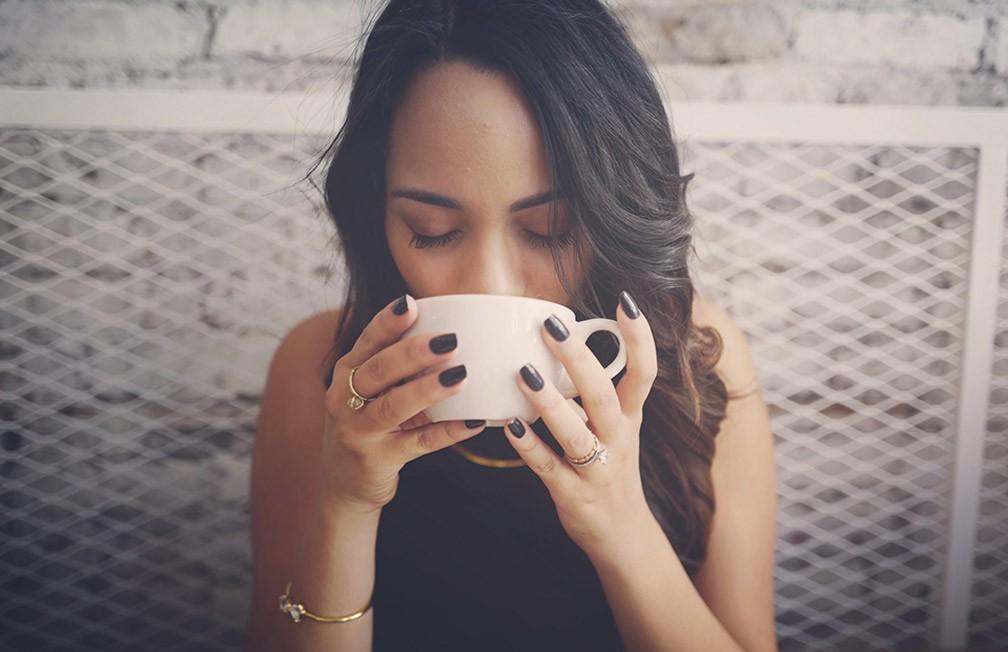 Kaffee-Meditation bei Diamond Management